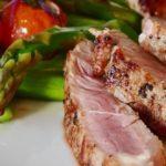 Consumo di carne in italia nel 2017