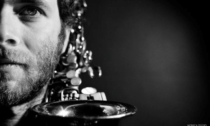 Beef Bazaar: Simone Alessandrini Trio Jazz